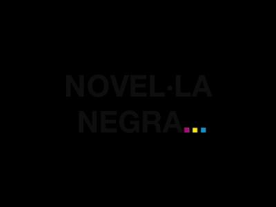 Novel·la negra